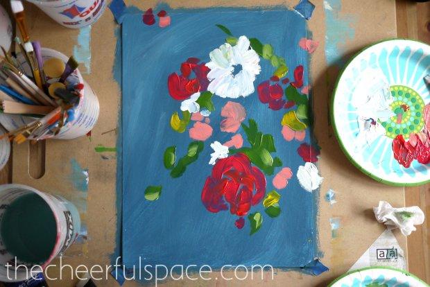 DIY-Floral-Painting-03
