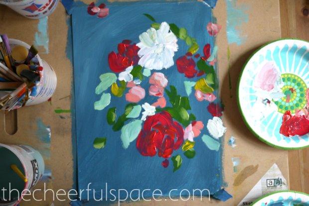 DIY-Floral-Painting-04