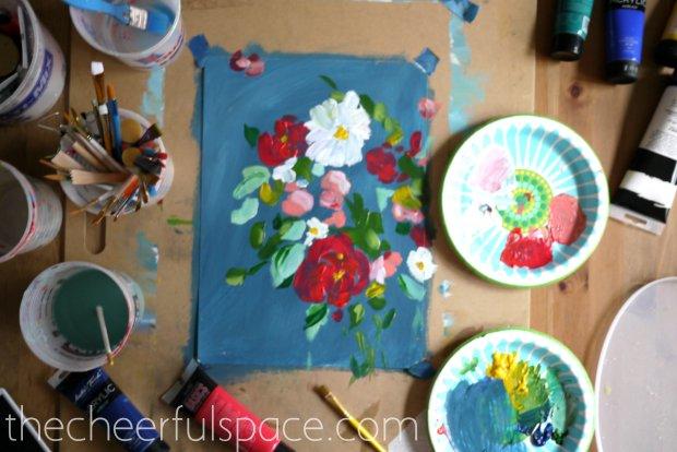 DIY-Floral-Painting-05