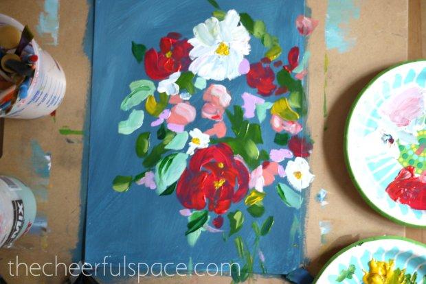 DIY-Floral-Painting-06