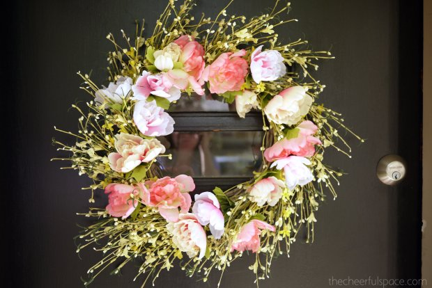 DIY-Spring-Wreath-Makeover-13
