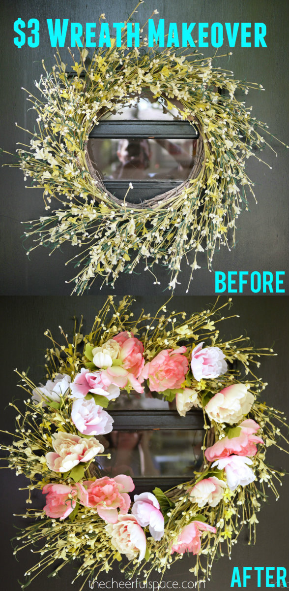 DIY-Spring-Wreath-Makeover-15