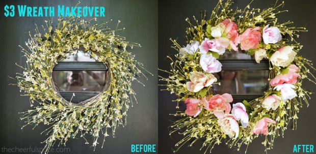 DIY-Spring-Wreath-Makeover-16