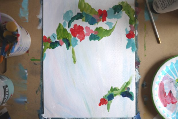 DIY-Abstract-Floral-Painting-04